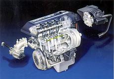 Volkswagen uvedl motor se vstřikováním benzinu