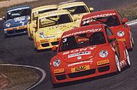 Volkswagen: Motoristická sezóna 1999