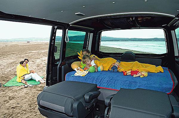 Volkswagen Multivan se zvýhodněním, jaké tu ještě nebylo