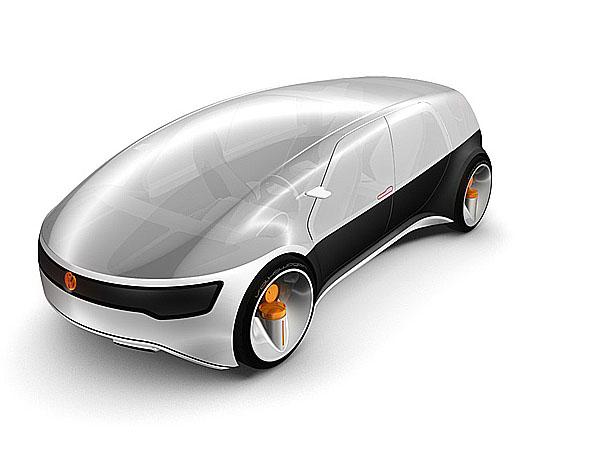Volkswagen spouští průkopnický web