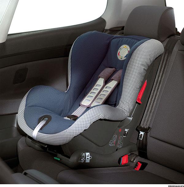 Euro NCAP: Nový Golf nejbezpečnějším vozem