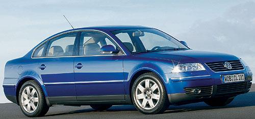 Volkswagen naděluje i po Vánocích