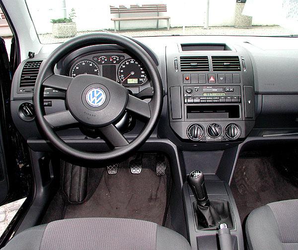 Čtyři hvězdičky - plných 28 bodů pro Volkswagen Polo
