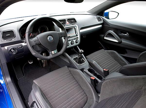 Comeback legendy – Volkswagen Scirocco