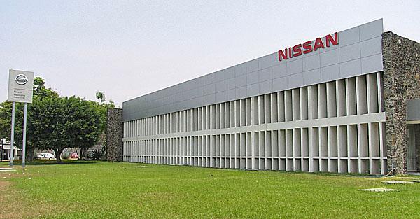 Nový model Nissan Tiida do prodeje vEvropě od června 2007