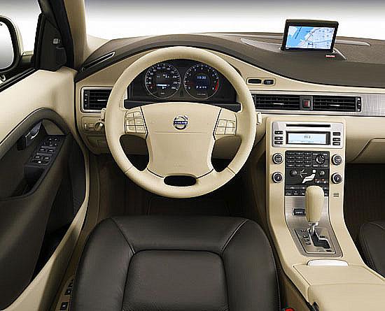 Zcela nové Volvo XC70