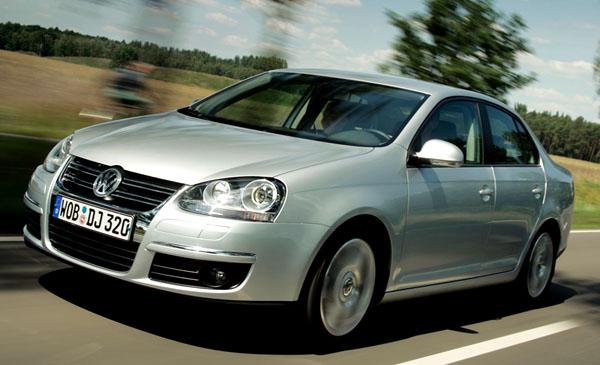 Ceny modelů VW Sharan a VW Jetta nyní ještě atraktivnější