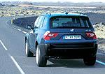 Nové BMW X3 bude představeno již letos v září na frankfurtském autosalonu