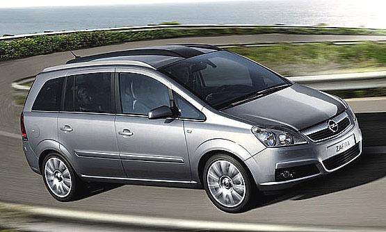 """Opel startuje další """"čtyřiadvacetihodnovku"""""""