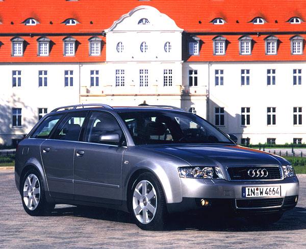 Audi prodlužuje záruku na nové vozy na dva roky