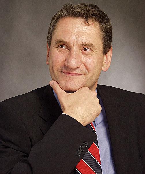 Úspěšný manažer Kamil Ziegler se od května ujal funkce výkonného ředitele ekonomické divize skupiny AAA AUTO