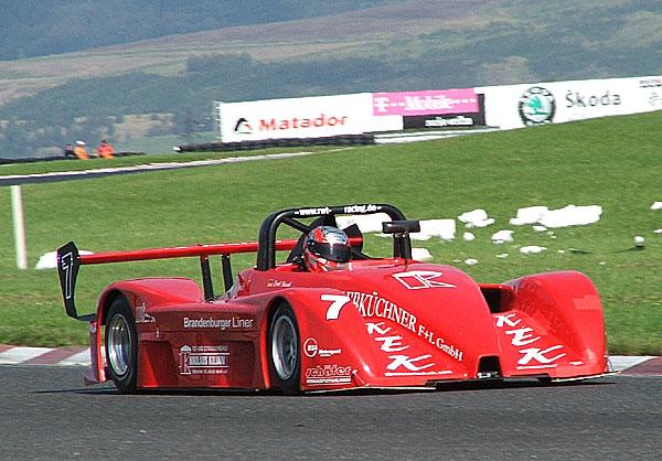 Do Sports Car Challenge přihlášeno prozatím přes 36 vozů